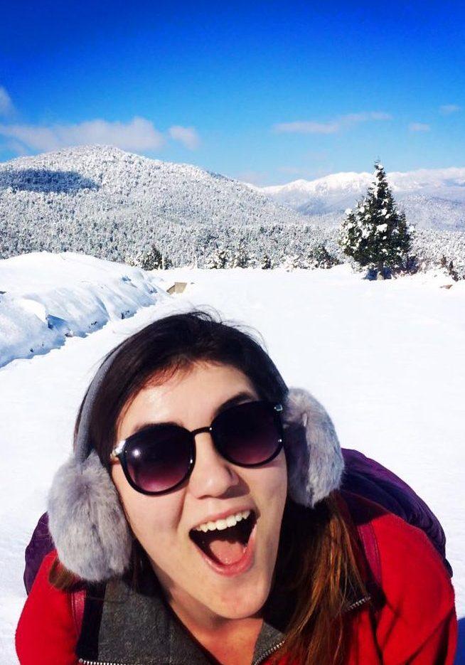 Nida Ebru Danisan